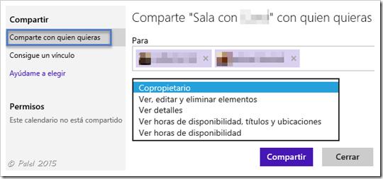 Salas en Windows Phone - palel.es